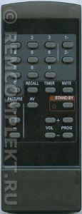 Микросхема ПДУ.  CTR-1497UL, CTR-1498EMK, CTR-1498MKIII, CTR-2066DS, CTR-2195EMK, CTR-2195MKIII.  Модели аппаратуры.